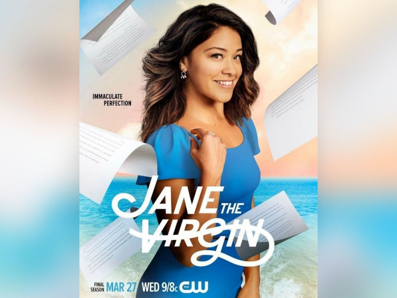 """Jane the Virgin"" online - opis fabuły 