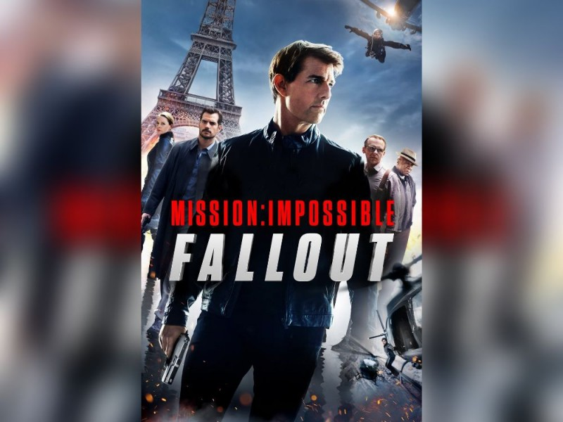 """""""Mission: Impossible – Fallout"""" online - opis fabuły 