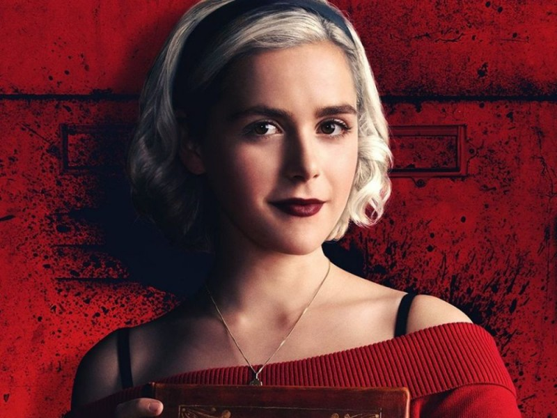 """""""Chilling Adventures of Sabrina"""" online - opis fabuły   obsada   opinie"""
