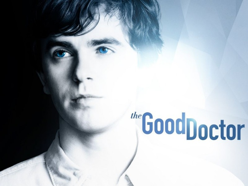 """The Good Doctor"" online - opis fabuły 